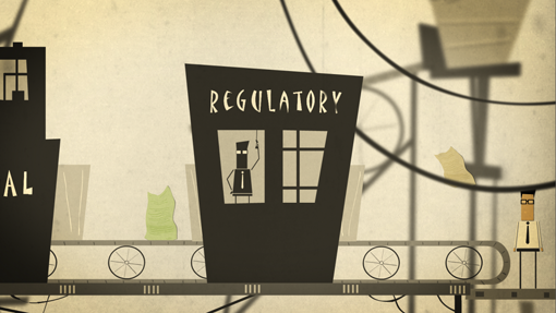 Life Sciences Industry is full of Regulations
