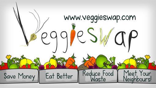 Veggie Swap Logo